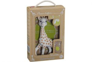Sophie la girafe SoPure