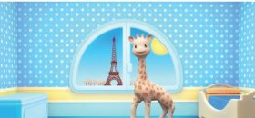 Sophie la girafe® Webserie